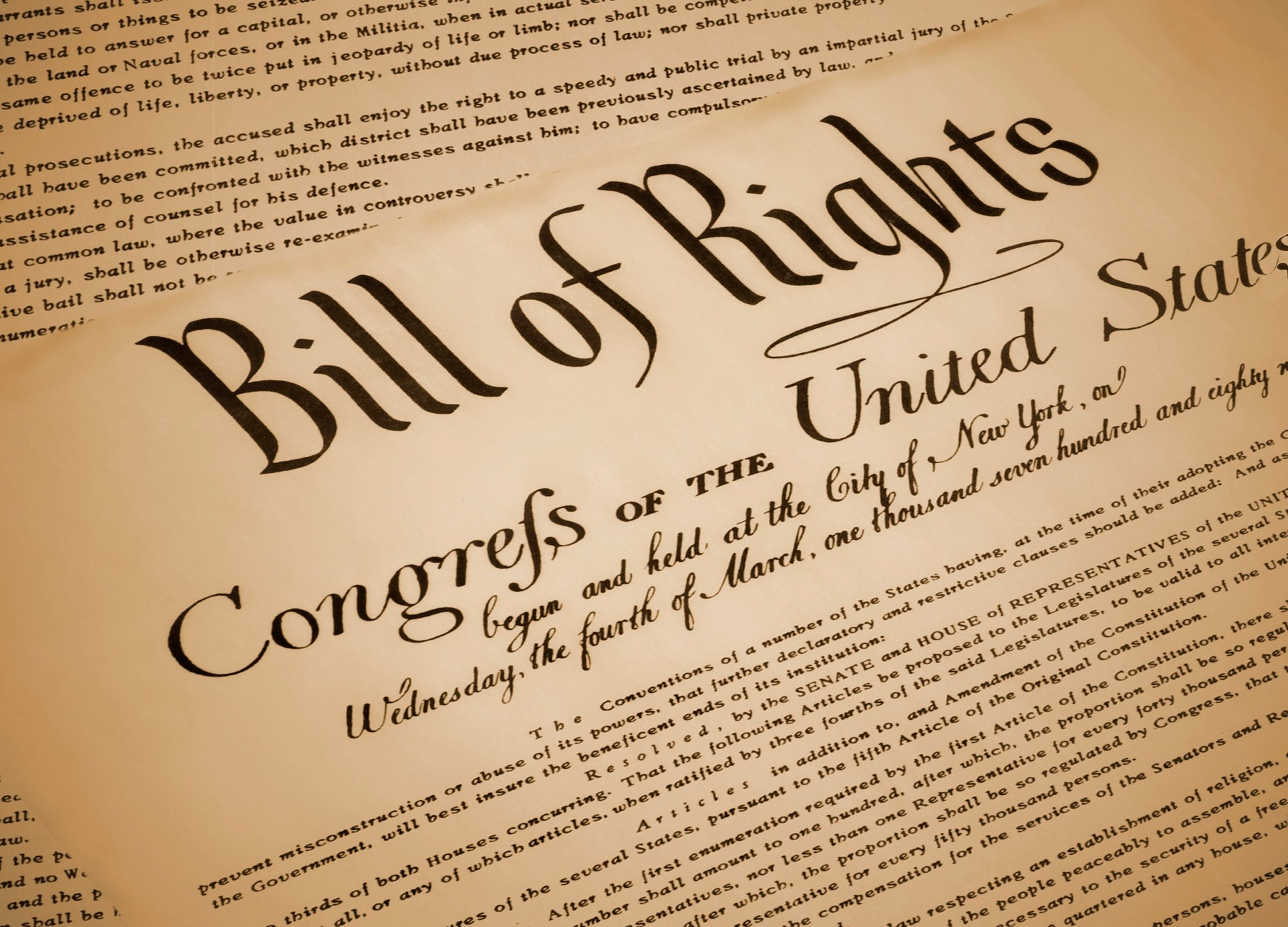 Debating the First Amendment: Is False Speech Constitutionally Protected?