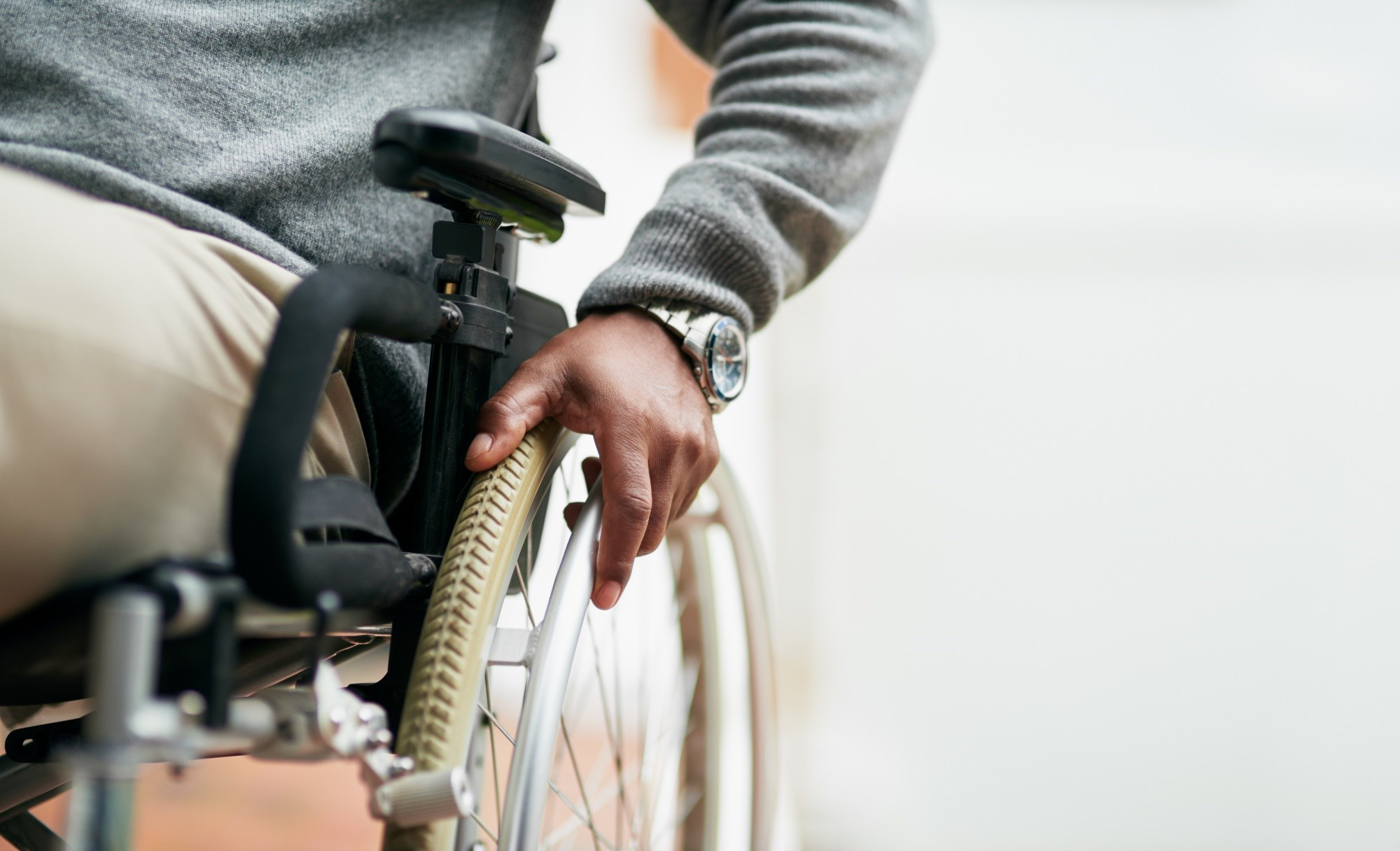 Three Ways to Improve Care for Patients With Disabilities